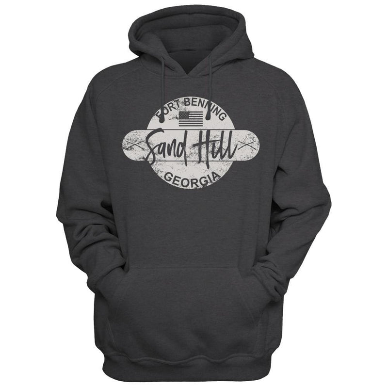 Sand Hill HOODIE