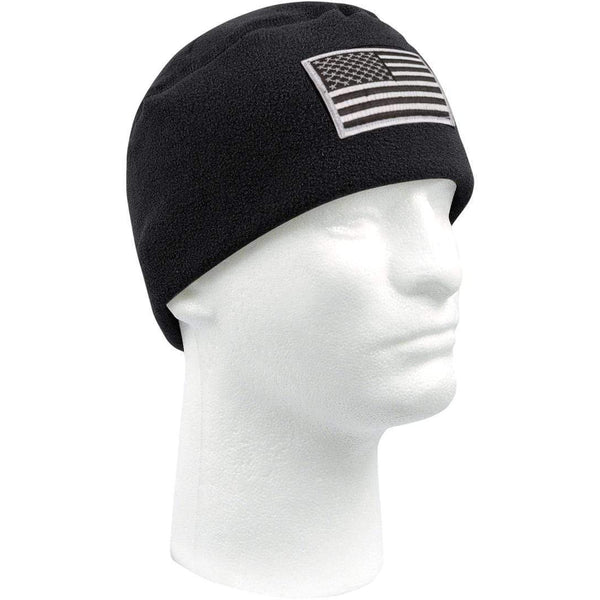 Tactical Fleece Beanie