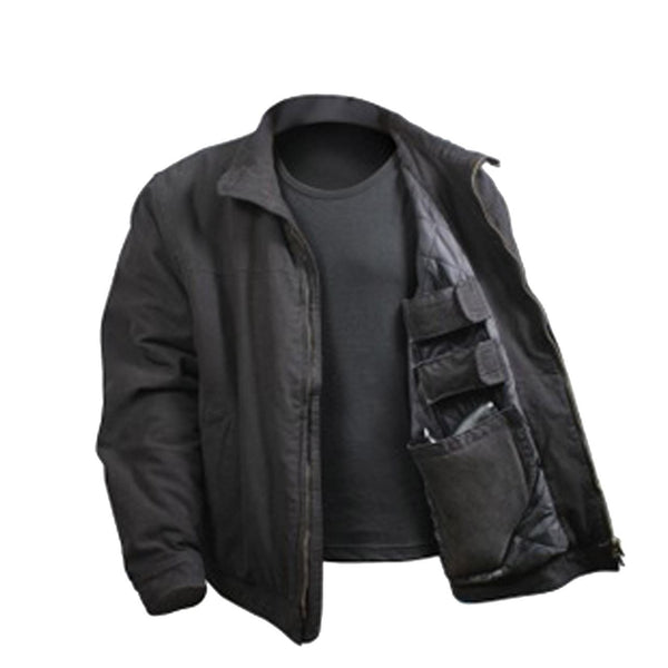 3 Season Concealment Jacket