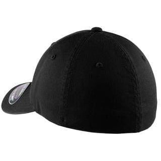 Black 1st Cavalry Flexfit® Hat