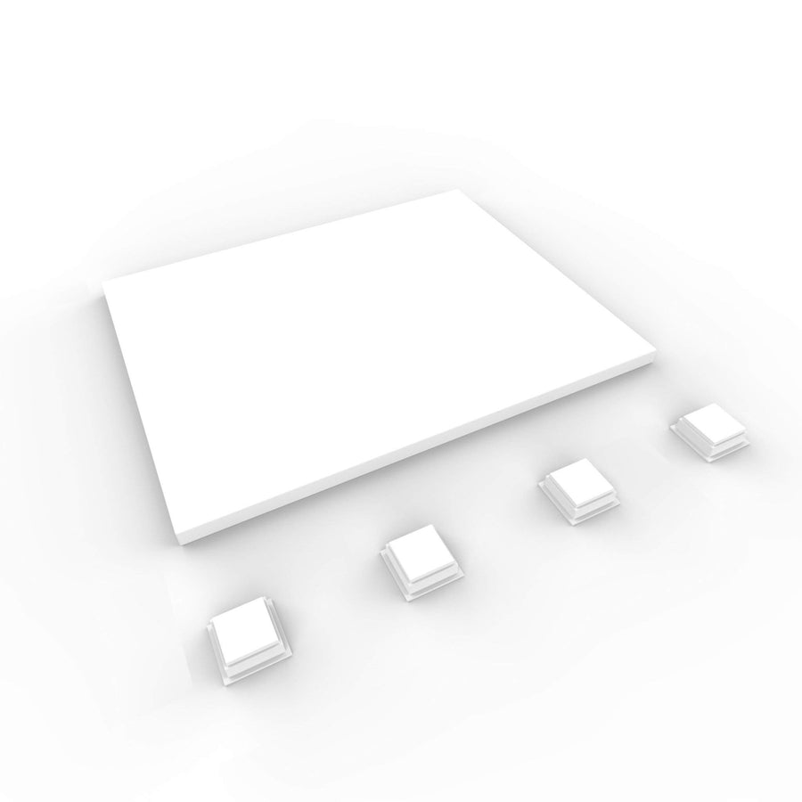 Magnetize Me Shelf - Rectangle A (5 items)