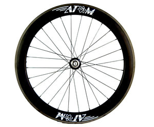 CR-60mm Road Wheels Clincher
