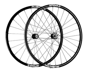 ACRD-25mm RUBICON  Disc Brake Alloy Wheels Clincher