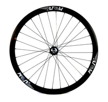 CRD-38mm Road Wheels Disc Brake Clincher