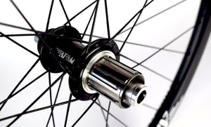 CCX-38mm Cross / Gravel Wheels Clincher (Disc)