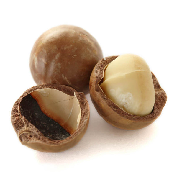 Macadamias – Find out why they are good