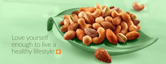 Al Rifai The Best Lebanese Nuts and Kernels