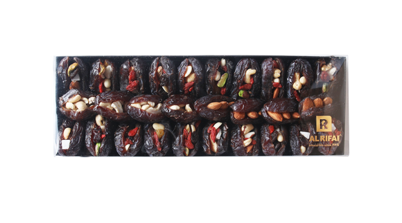 Stuffed Gourmet Dates Box (1.76 lb)