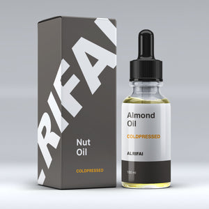 Al Rifai Almond Oil