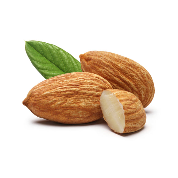 Al Rifai Almonds Raw, the best lebanese nuts and kernels