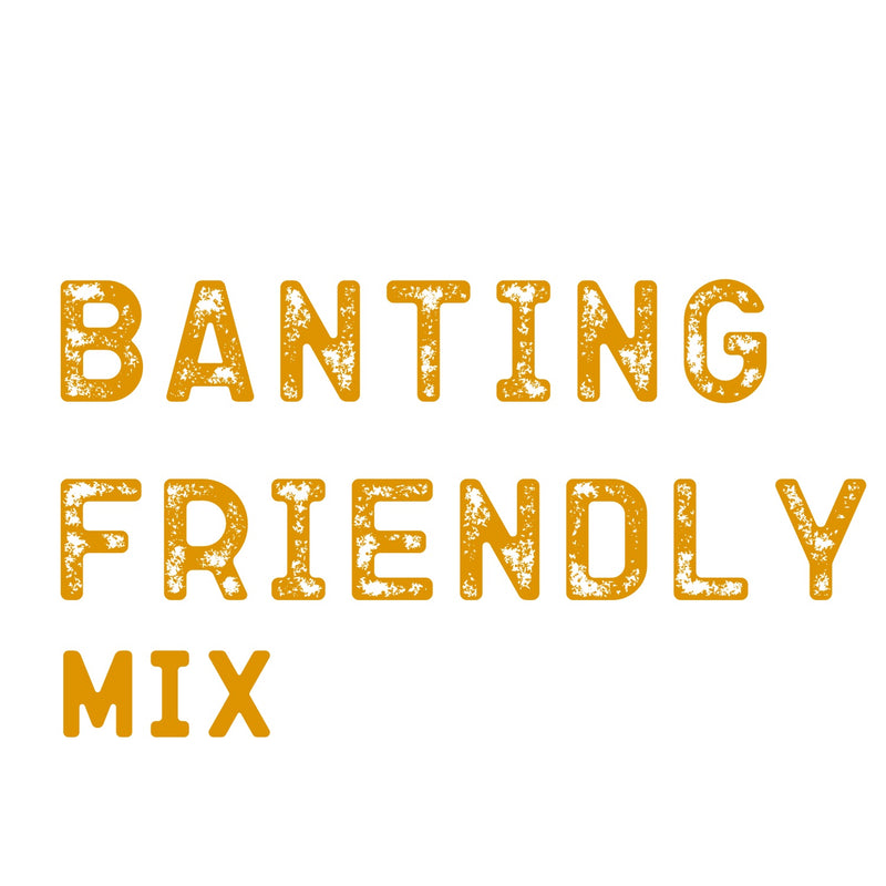 Al Rifai Banting Friendly Mix