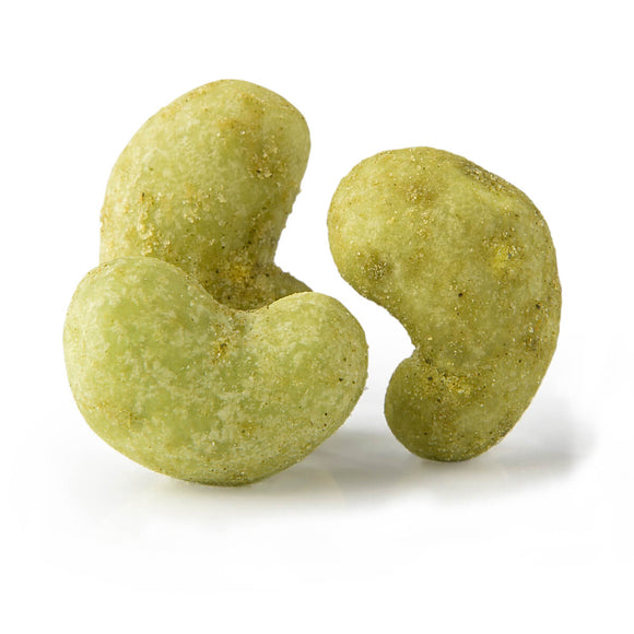 Al Rifai Cashews Wasabi, the best lebanese nuts and kernels
