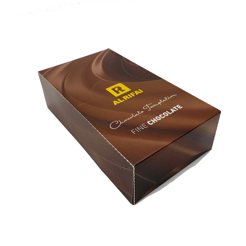 Al Rifai Dark Chocolate Orange Bar
