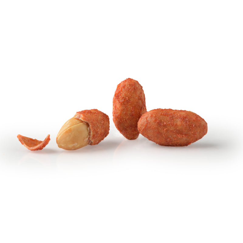 Al Rifai Coated Peanuts Chili | The Best Lebanese Nuts and Kernels