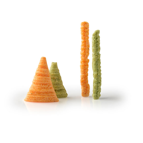 Al Rifai Sticks & Cones Crackers