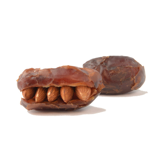 Al Rifai Dates Filled With Almonds, Al Rifai the Best Lebanese Nuts and Kernels