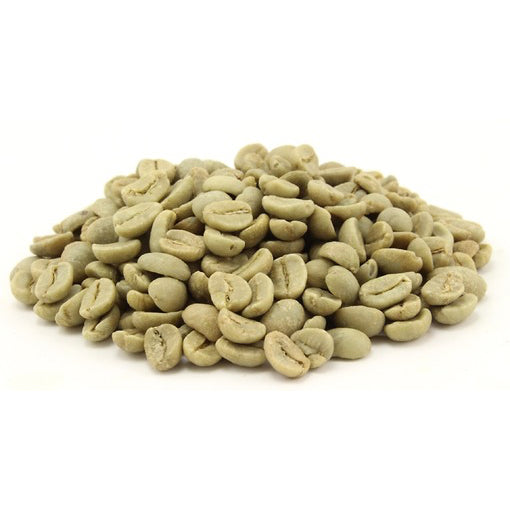 Al Rifai Green Colombian Coffee Beans