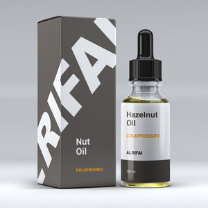 Al Rifai Hazelnut Oil