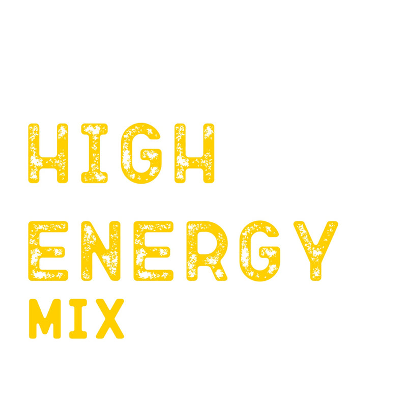 Al Rifai High Energy Mix