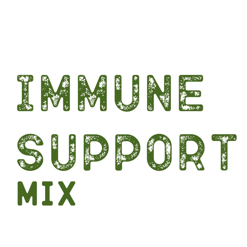 Al Rifai Immune Support Mix