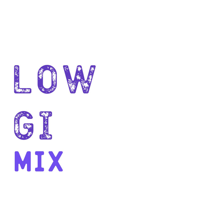 Al Rifai Low Gi Mix