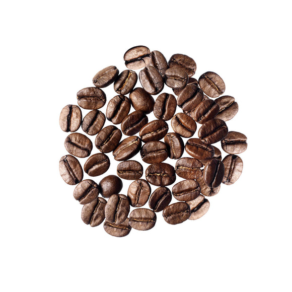 Al Rifai Dark Roasted Brazilian Whole Beans