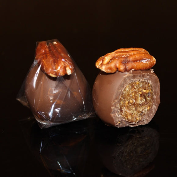 AL RIFAI pecan figs chocolate ball