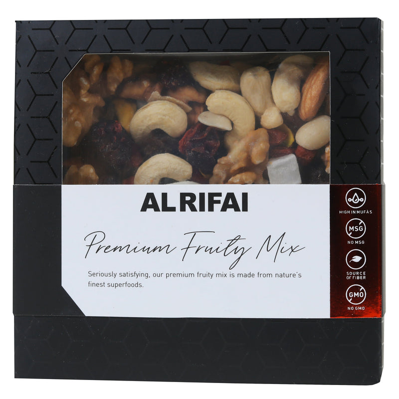 Premium Fruity Mix Box  Black Edition