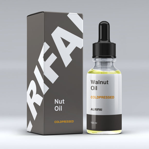 Al Rifai Walnut Oil