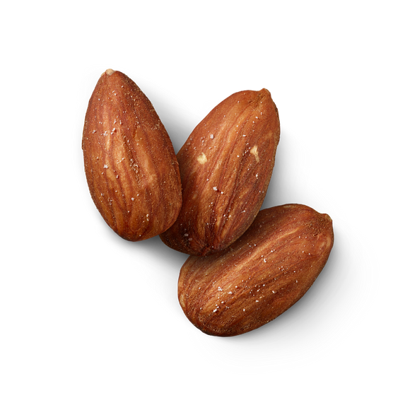 Al Rifai Salt and vinegar Almonds