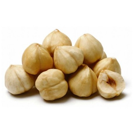 Al Rifai Hazelnut Peeled Raw