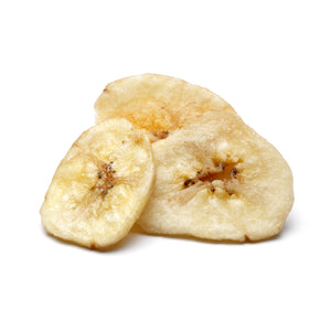 Al Rifai banana chips, the best Lebanese nuts and kernels