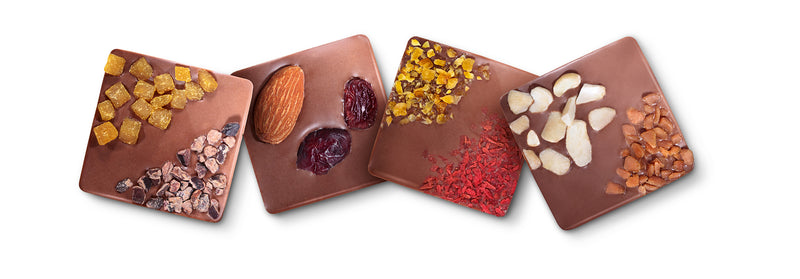 Chocolate Tiles Gift Box