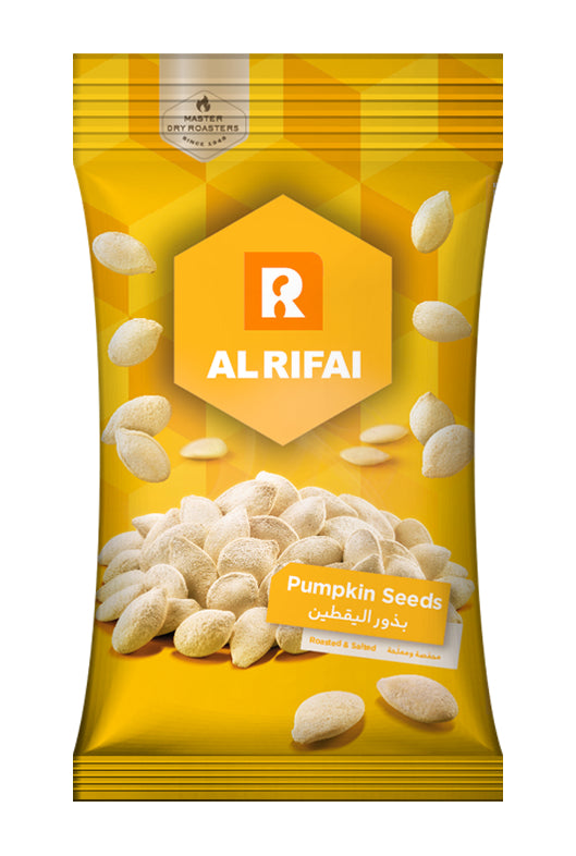 Al Rifai Pumpkin Seeds 25g (0.88 oz)