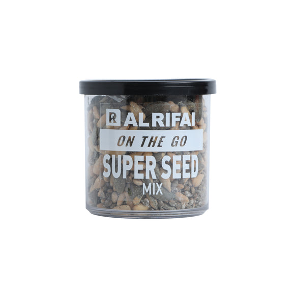 The Super Seeds