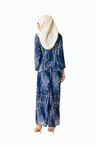 Beloved and Beyond Baju Kurung Moden