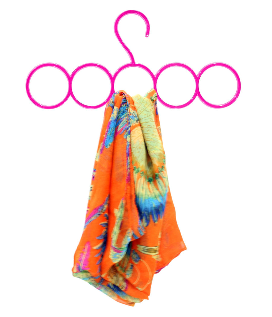 5PCS Complement with Colours Hanger