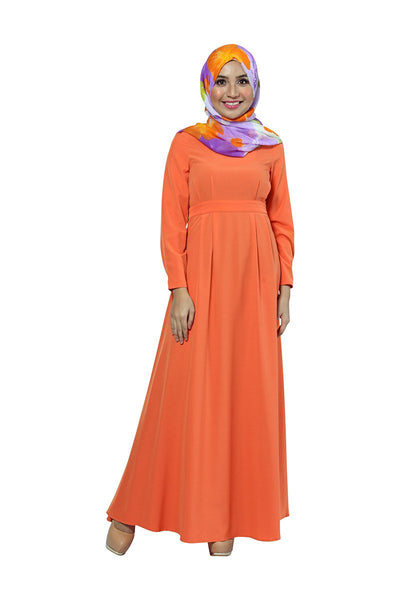 Elyana Dress Muslimah