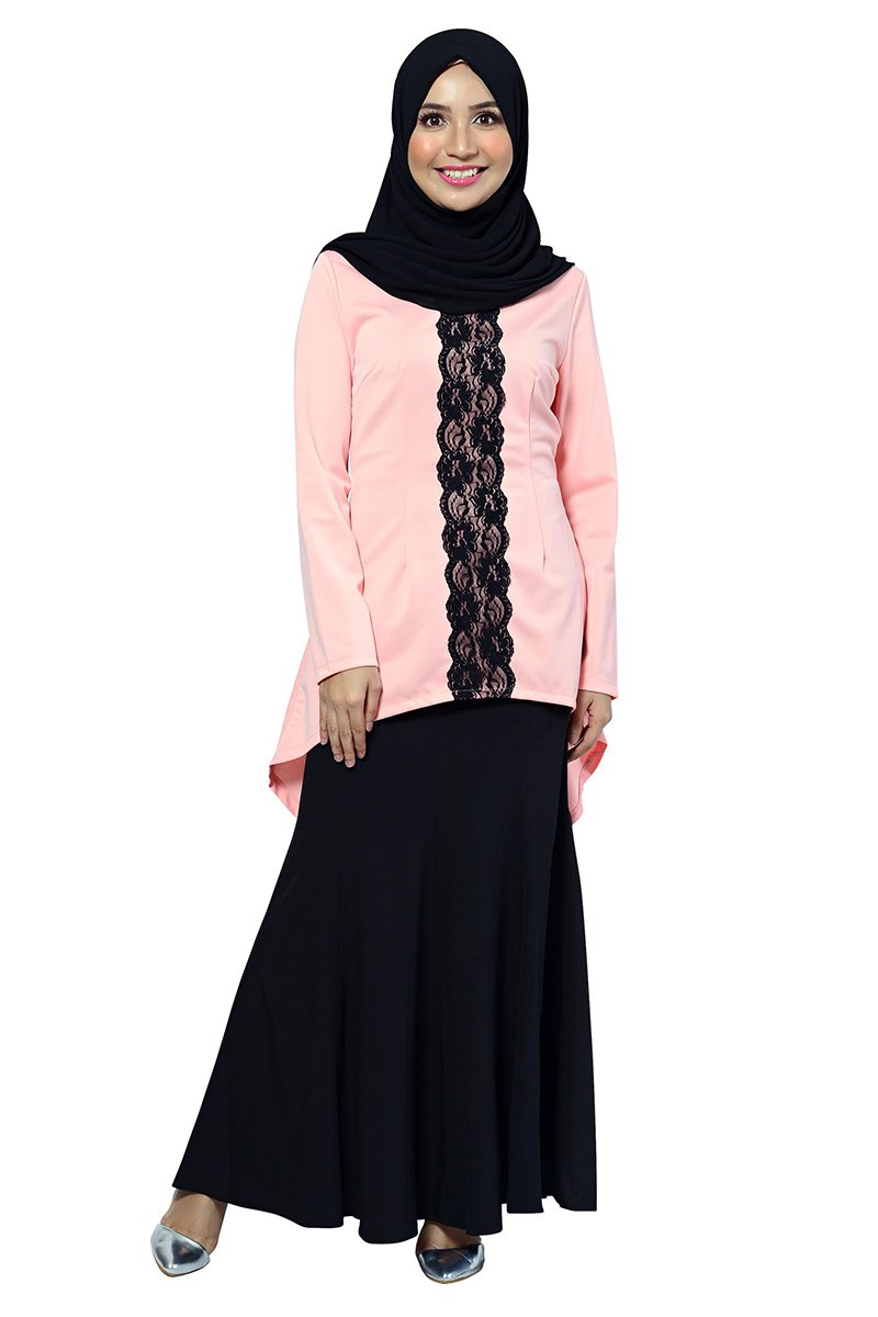 ae27b03795e866 Online Baju Kurung, Blouse, Dress, Skirt Muslimah - Shipped Free ...