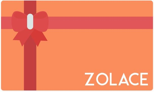 Digital Gift Card - Zolace