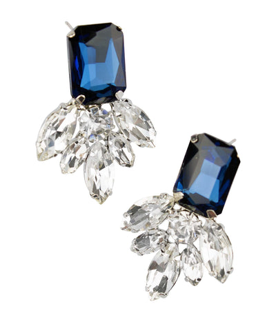 Delve into Dazzling Earrings