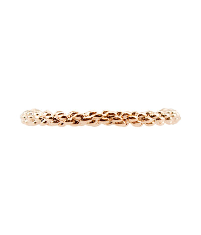 Intertwined Destinies Midi Ring