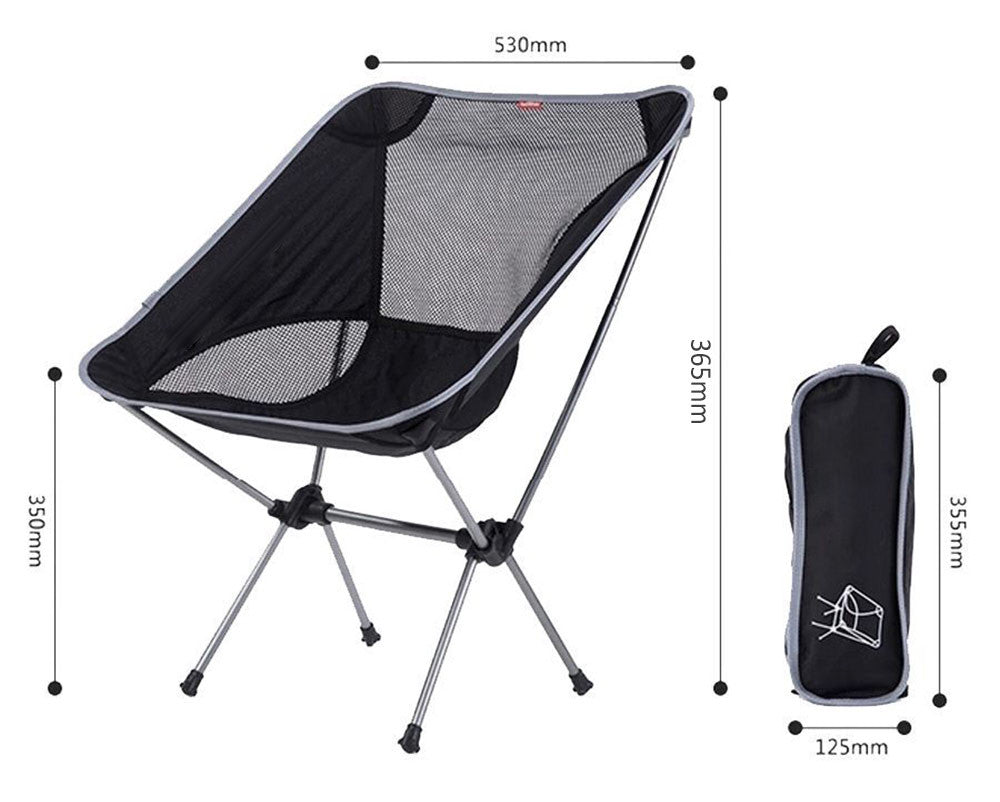 Lightweight Folding Camping Chair; Lightweight Folding Camping Chair ...