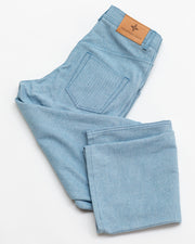 12.1 oz Light Indigo Jeans