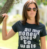 All My Money - Unisex