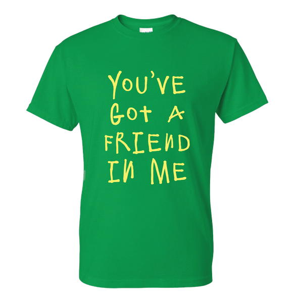You've Got a Friend - Unisex Tee