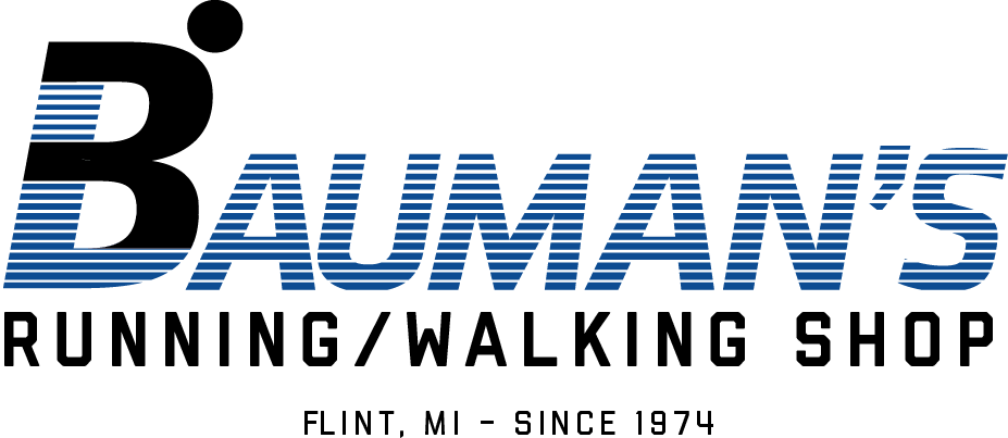 Bauman's Running & Walking Shop