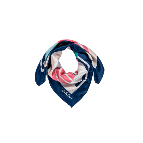 The Betsy Scarf - Pink - Large