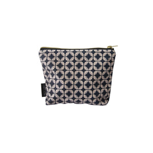 Fanfan Ivory Make Up Bag