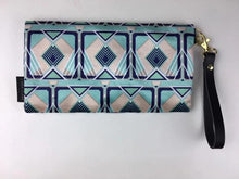 Francis - Velvet Clutch Bag